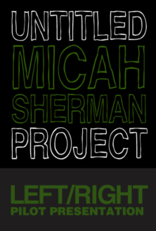 Micah Sherman project (Untitled)